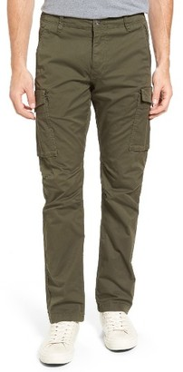 Men's Dockers Better Broken In Cargo Pants $88 thestylecure.com
