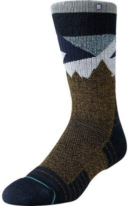 Stance Divide Hike Sock - Men's