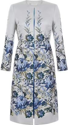 Hobbs Royal Chrysanthemum Coat