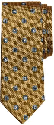 Brooks Brothers Spaced Square Tie
