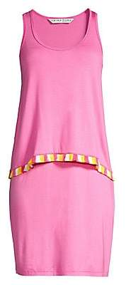Trina Turk Women's Fantasy Island Richmond Layered Dress