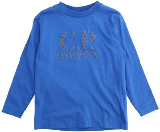C.P. Company UNDERSIXTEEN T-shirts - Item 12327213OM