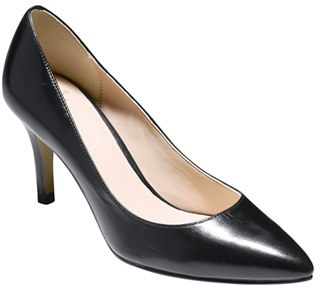 Women's Cole Haan 'Juliana' Pointy Toe Pump $150 thestylecure.com
