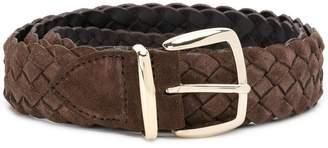 Eleventy classic woven belt