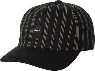 RVCA Junior's Hexed Dad Hat