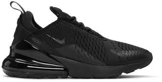 Nike Black Air Max 270 Sneakers