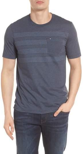 Gaviotas Crewneck T-Shirt