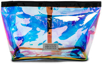 Maison Margiela Medium Holographic Pouch