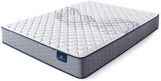 Serta Perfect Sleeper Birchview Plush - Mattress Only