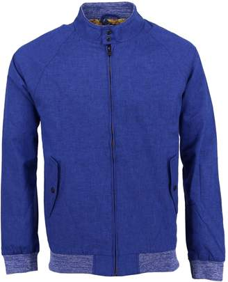 Lords of Harlech - Harry Jacket In Navy