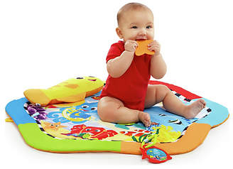 Baby Einstein Rhythm Reef Play Gym