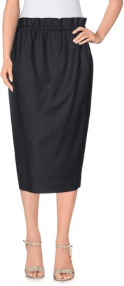 Gaetano Navarra 3/4 length skirts