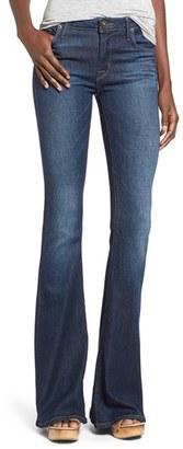 Women's Hudson Jeans 'Mia' Flare Jeans $195 thestylecure.com