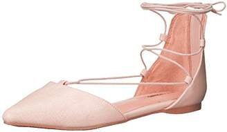 Call it SPRING Women's Cinnabar Ballet Flat
