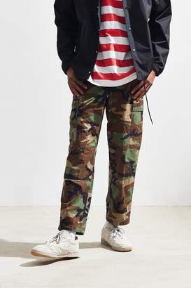 Urban Outfitters Vintage Vintage Woodland Camo Cargo Pant