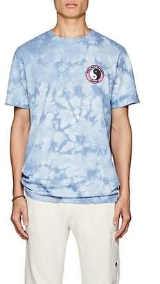 Stampd T & C Men's Logo Cotton T-Shirt