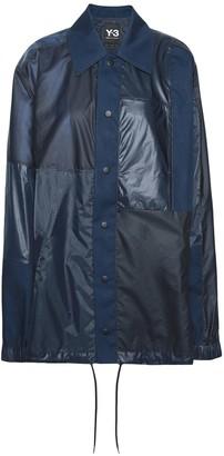 Y-3 Jackets - Item 41915545QW