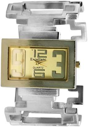 Excellanc Women's Watches 193814000015 Metal Clasp