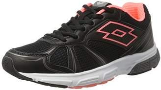 Lotto Women's Speedride 600 W Running Shoes