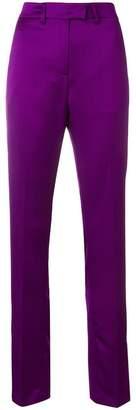 MSGM straight-leg trousers