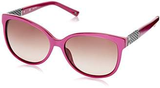 Escada Sunglasses Women's SES310-0V56 Cateye Sunglasses