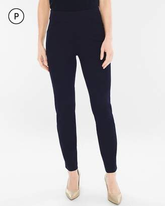 Travelers Collection Petite Crepe Pants
