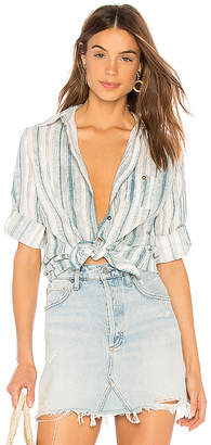 Chaser Button Down Shirt