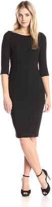 Black Halo Halo Women's Marissa Sheath Dress