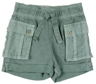 JIMMY B. Bermuda shorts