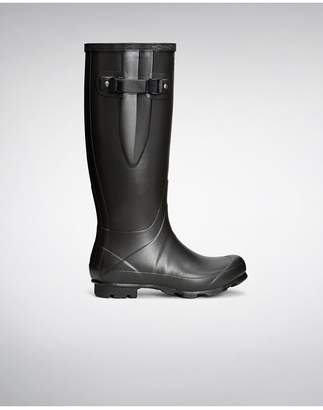Hunter Womens Norris Field Side Adjustable Boots