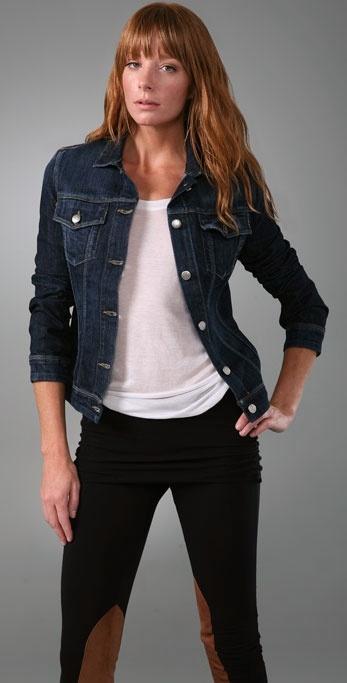 Paige Denim Vermont Jacket