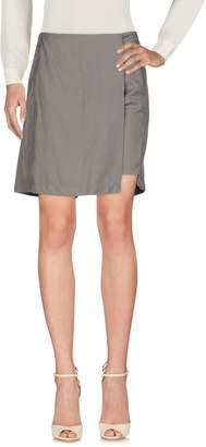 Tru Trussardi Knee length skirts
