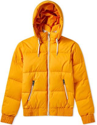 Ami Puffer Jacket
