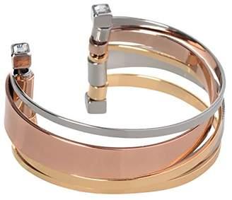 BCBGeneration BCBG Generation Tritone Cuff Bracelet