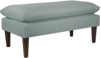 Skyline Furniture Pillowtop Bench