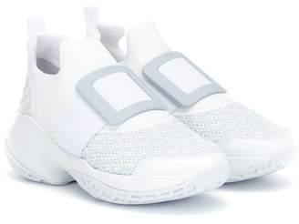 Roger Vivier Exclusive to Mytheresa – Viv' Run sneakers