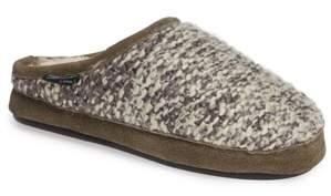Woolrich Whitecap Slipper