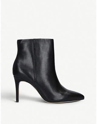 Aldo Weima leather ankle boots
