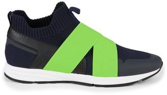 HUGO BOSS Hybrid Runn Sock Sneakers