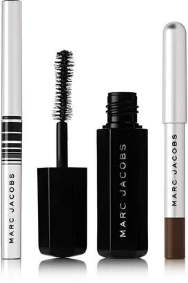 Marc Jacobs Beauty The Undersmoke Kit - Black