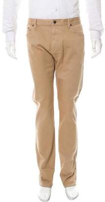 Kent & Curwen Cropped Skinny Jeans w/ Tags
