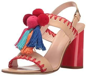 Kate Spade Women's Central Heeled Sandal