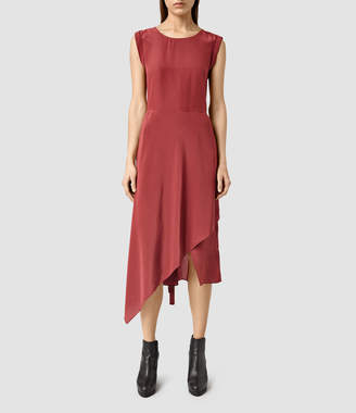 AllSaints Cecilia Dress
