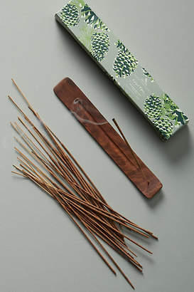 Factory Soap & Paper Roland Pine Incense Gift Set