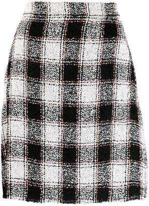 e57fe68329 Plaid Skirt - ShopStyle UK