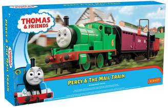 Hornby Percy And The Mail Train Set