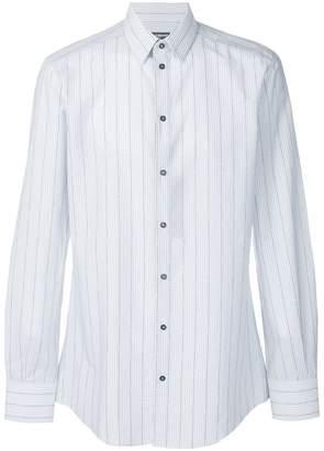 Dolce & Gabbana brand striped shirt