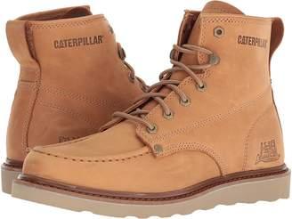 Caterpillar Casual Glenrock Mid Men's Work Boots