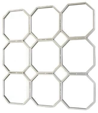 Screen Gems METAL WALL MIRROR WD-153