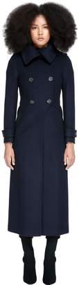 Mackage Wool Double Coat